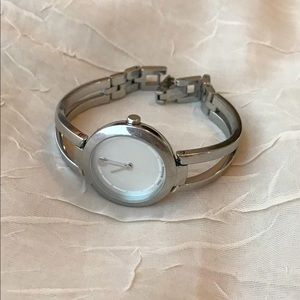 Authentic Movado ladies watch